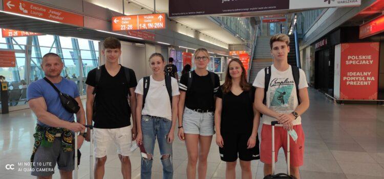 Reprezentacja Polski na Młodzieżowe Mistrzostwa Świata w Kairze- zapowiedź zawodów